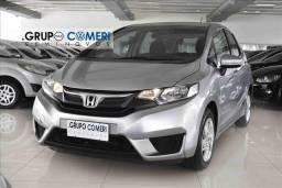 Título do anúncio: HONDA FIT 1.5 LX 16V FLEX 4P AUTOMÁTICO