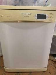 Lava louça Brastemp Convenience