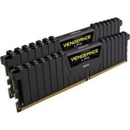 Título do anúncio: Memória Corsair Vengeance LPX, 16GB (2x8GB), 3200MHz, DDR4