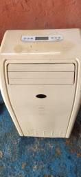 Ar condicionado portátil komeco