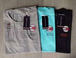 Camisetas - Diversas estampas
