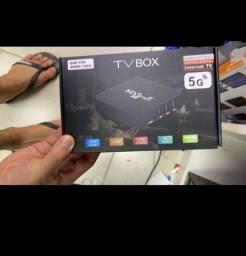 Título do anúncio: Aparelho Para Transformar Tv Em Smart