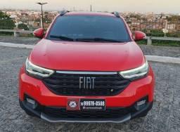 Título do anúncio: Fiat Strada 1.3 Volcano  2021  com 8.816 Km