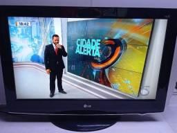Título do anúncio: TV LG 32 Full HD. 100% Funcionando.