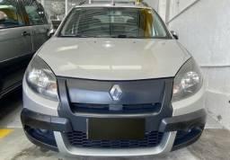 Título do anúncio: Renault Sendero Stepway 2012 1.6 mec