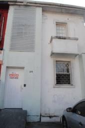 Título do anúncio: Salas comerciais - Rua Paraná 212 altos em Santos - SP