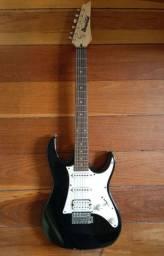 Guitarra Ibanez Gio GRX 40 preta