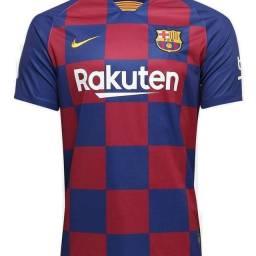 Camisas de Time Barcelona G