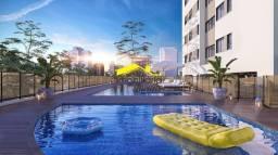 Título do anúncio: Apartamento à venda, 1 quarto, 2 vagas, Buritis - Belo Horizonte/MG