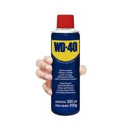Tenha praticidade e rapidez na hora de lubrificar e proteger peças com o novo WD-40 Spray!