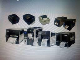 UTI das Impressoras