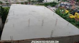 Título do anúncio: Concreto Bombeado Bangu