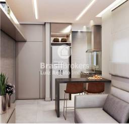 Título do anúncio: Apartamento à venda 1 quarto 1 vaga - Coração Eucarístico