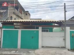 Título do anúncio: Rio de Janeiro - Casa Padrão - Campo Grande