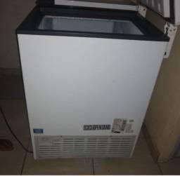 Título do anúncio: Freezer 305L 2Tampas