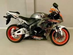 Título do anúncio: Moto CBR 600 Raio X 11/11