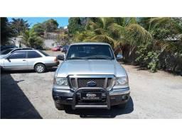 Título do anúncio: Ford Ranger 2008 3.0 limited 16v 4x4 cd diesel 4p manual