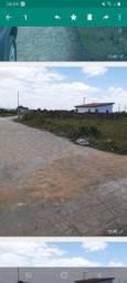 Terrenos no conde sinal de R$ 1.000 reais
