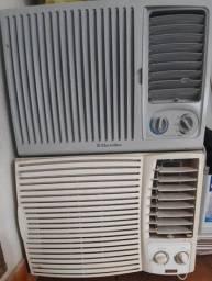 Título do anúncio: Ar condicionado caixote