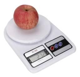 Balança de Cozinha Digital Electronic Kitchen Scale até 10kg