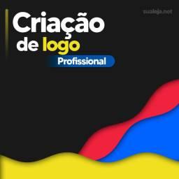 Criação de logo, logotipo, logomarca profissional entrega em até 48 horas!