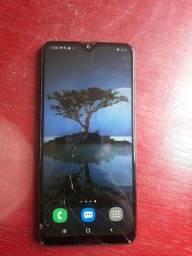 Título do anúncio: Samsung A20S