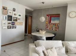 Excelente apartamento no Manguinhos Prince, Pernambuco Construtora no melhor das Graças