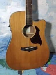 Violão Tanglewood TW28 (( venda ou troca ))