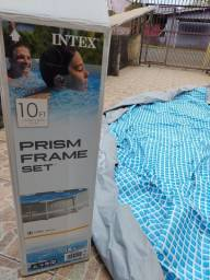 Título do anúncio: Piscina Prism Frame Pool