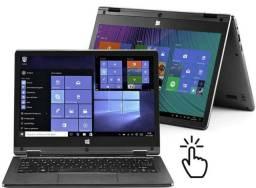 Título do anúncio: Notebook 2em1 Multilaser Intel QUAD CORE