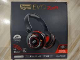 Headset Creative Evo ZXR