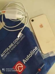 iPhone 8 acompanha carregador/ fazemos entrega