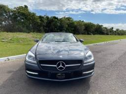 Título do anúncio: Mercedes-benz SLK-250 CGI