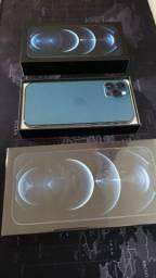 Iphone 12 Pro Max 256GB e Iphone 12 Pro 128GB - Leia o Anúncio