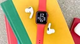 Apple Watch séries 6 de 44mm product red (lacrado)