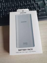 Bateria Externa Samsung 10.000mAh