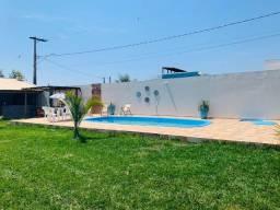 Título do anúncio: Vendo Rancho / Casa de Veraneio / Casa / PREÇO DE OCASIÃO, ÓTIMO CUSTO BENEFÍCIO