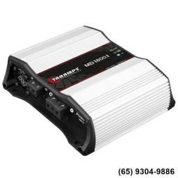 Modulo Amprificador da Taramps Amplicador de Som Automotivo