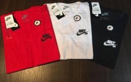 Camisetas - diversas cores - Nike