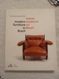Livro: Móvel moderno no Brasil