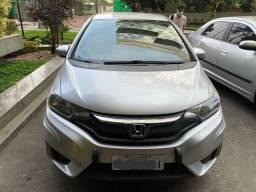 Título do anúncio: Honda Fit LX CVT Completo GNV 5 geração