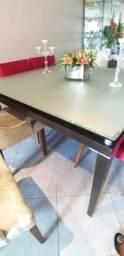 Mesa de jantar (belíssima)