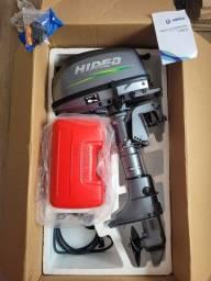 Título do anúncio: Motor HIDEA 5HP Zero 0km