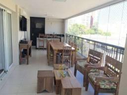 Título do anúncio: Magnifico Apartamento de 310m² para alugar na Chácara Flora - São Paulo. Com 4 dormitórios