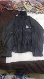 Kit calça e jaqueta para chuva