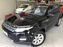 Título do anúncio: Range Rover Evoque Pure 2.0 AT **** IMPECAVEL ****