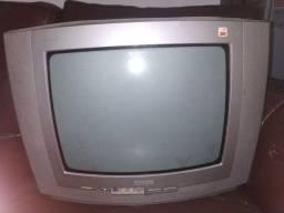 TV Philips tubo