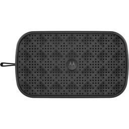 Caixa de Som Bluetooth Motorola Sonic Play 100 - Preto