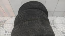 3 pneus 17