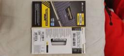 MEMÓRIA RAM DDR4 (2x8GB)CORSAIR  2400MHZ cada